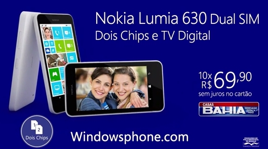 Propagando-Nokia-Lumia-630-fox-TV-brasileira