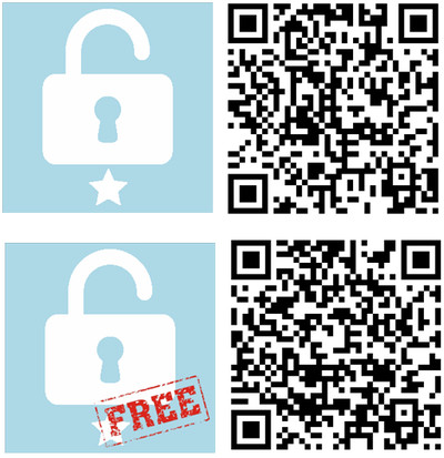 QR_Awesome_Lock