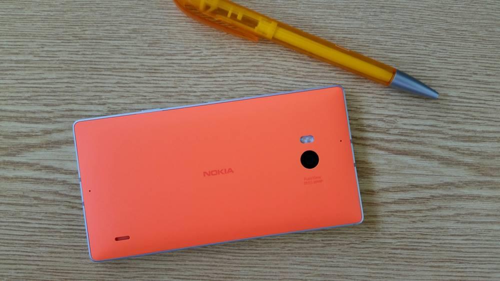 Lumia 930 reduzido