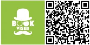 QR Bookviser_Premium