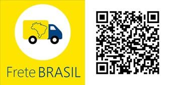Frete Brasil QR