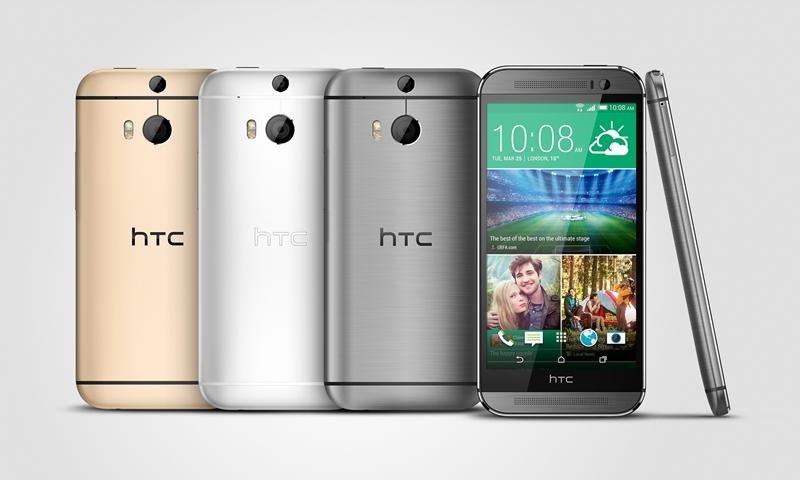 HTC-One-M8_Gunmetal_Silver_Gold1
