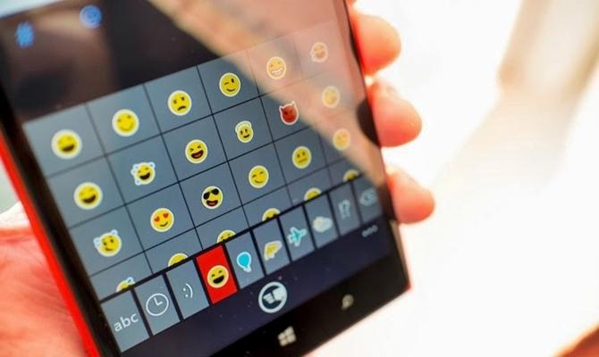 keyboard_emoticons