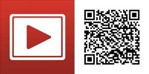 Assistir filmes online QR