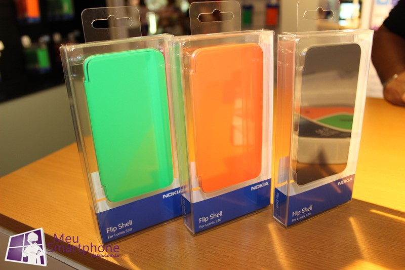 Flipcover Lumia 530