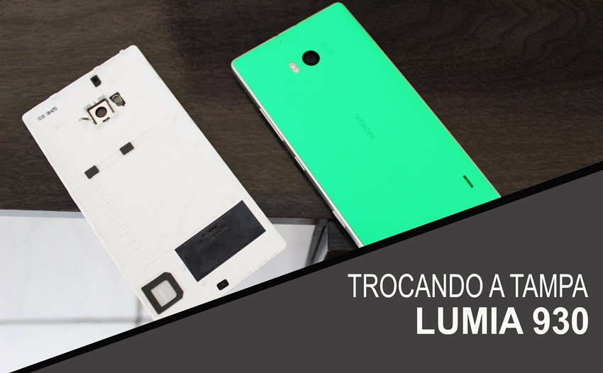 Lumia 930 tampa
