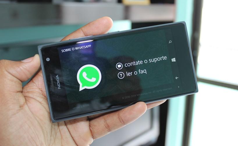 Como Alterar O Toque De Notifica 231 227 O No Whatsapp Do Windows