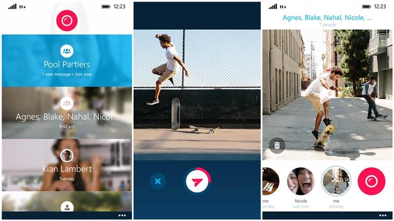 skype-qik prints