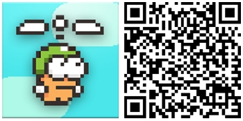 swing copters qr