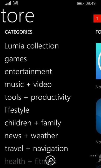Lumia_collection_screen