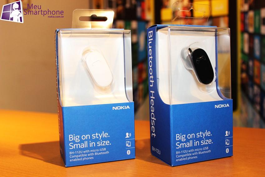 Nokia Auricular Bluetooth BH-112