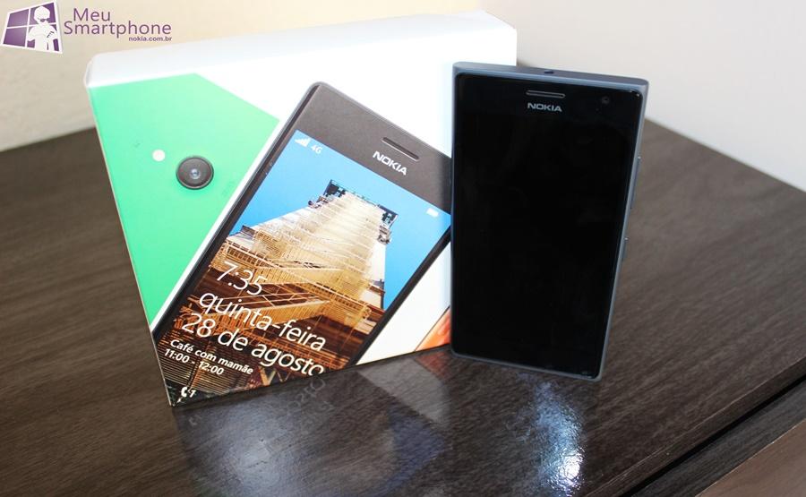 Lumia 735 2