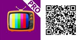 TV ao vivo pro QR