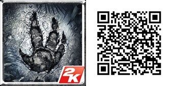 Evolve Hunters Quest QR