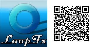 LoopFx QR