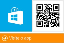 Lumia Connect QR