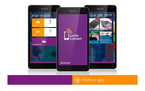 Lumia Connect