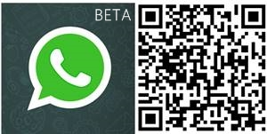 WhatsApp-Beta-QR