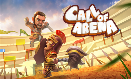 Call-of-Arena