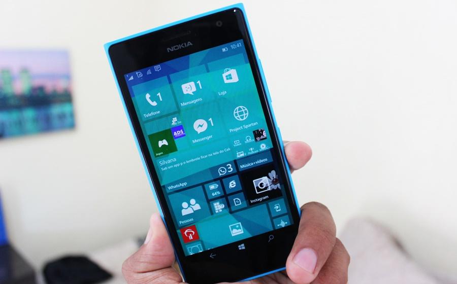 Windows 10 TP2