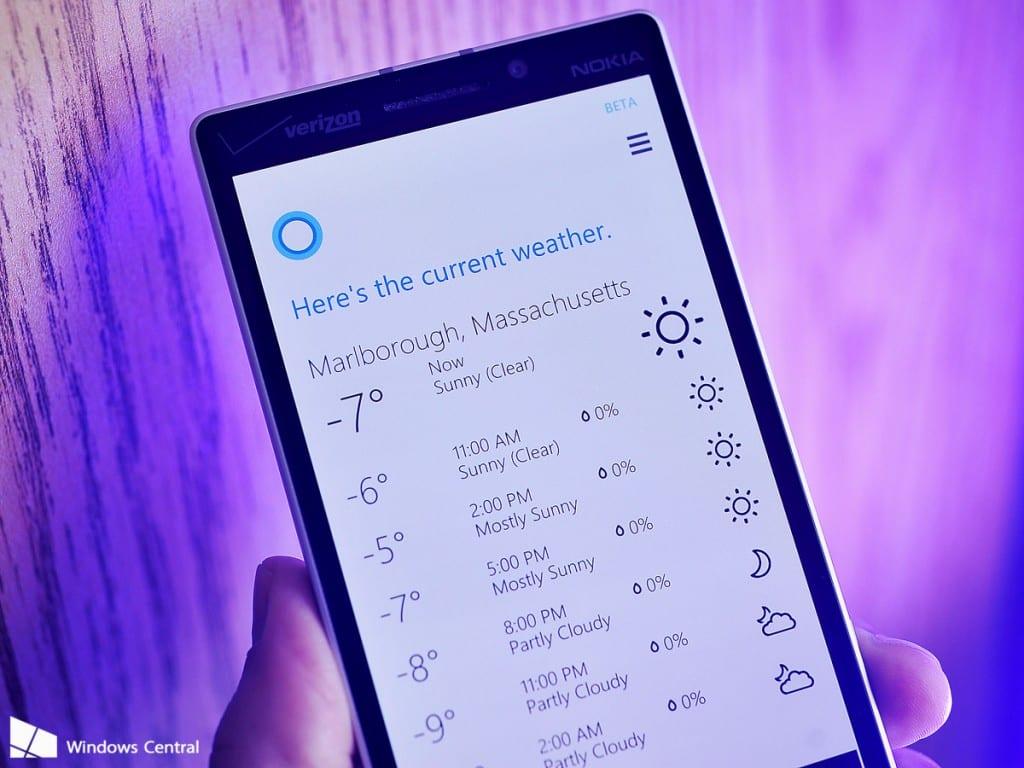 Cortana-Weather-Celsius
