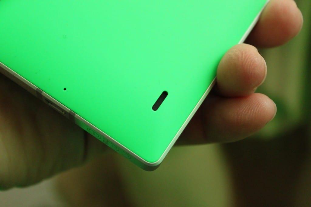 Lumia-930-verde