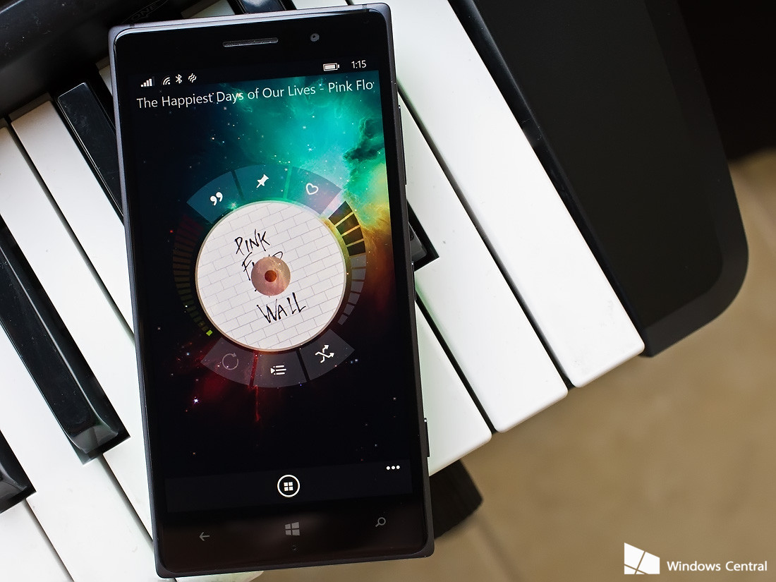 how to play music with other phone