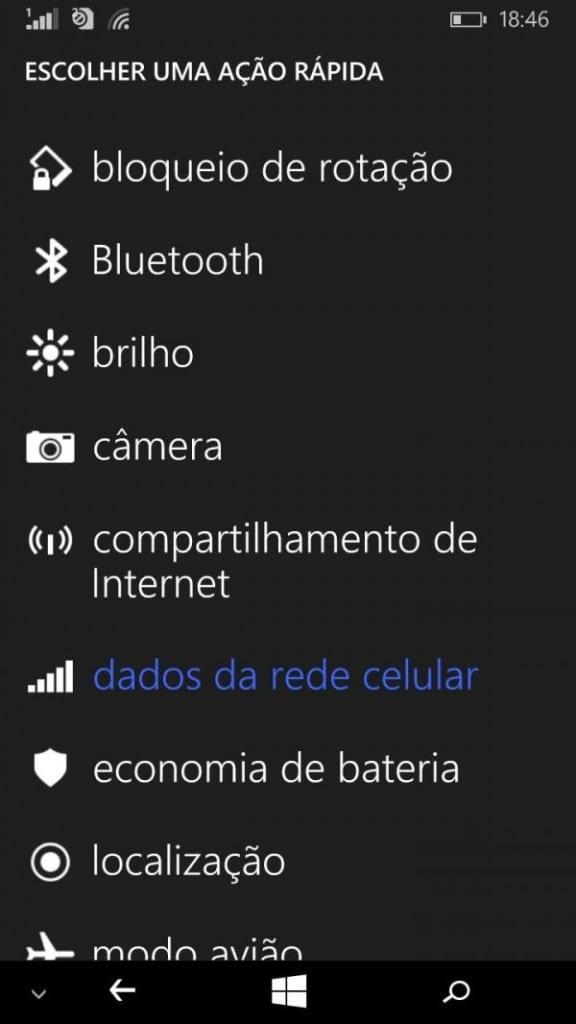 Rede dados