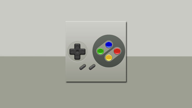 SNES: Emulador de Super Nintendo para Android + Jogos ( SMC