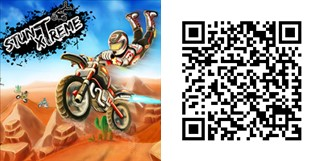 Stunt Extreme QR
