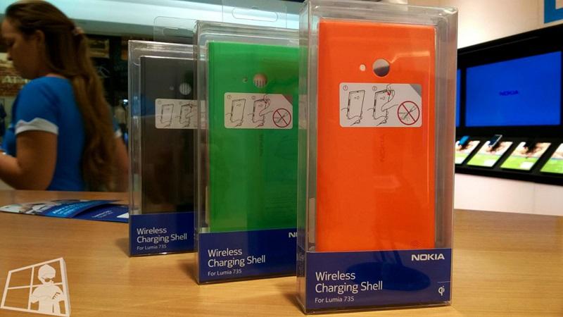 tampas Lumia 730 x1