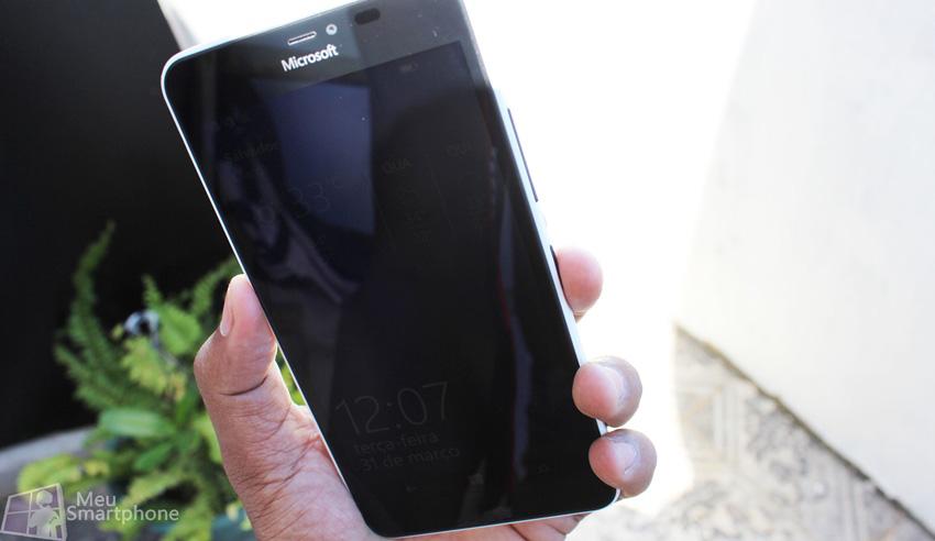 Lumia XL 640