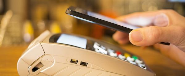NFC pagamentos