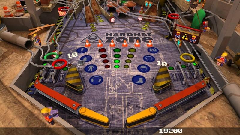 Pinball-League