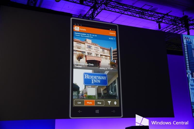 android-windows-app