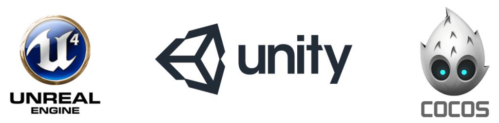 game_engine_logos