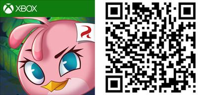 Angry-Birds-Stella QR