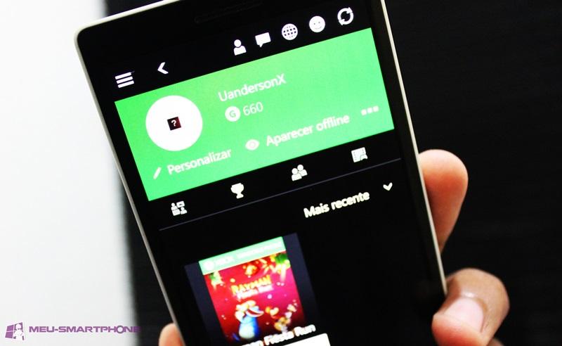 App Xbox