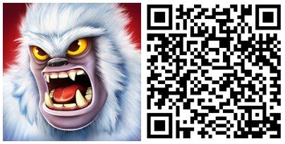 Beast Quest QR