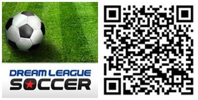 Dream-League-soccer-QR