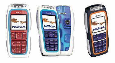 Nokia 3220