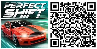 Perfect Shift QR