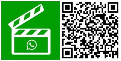 Whatsapp Video QR