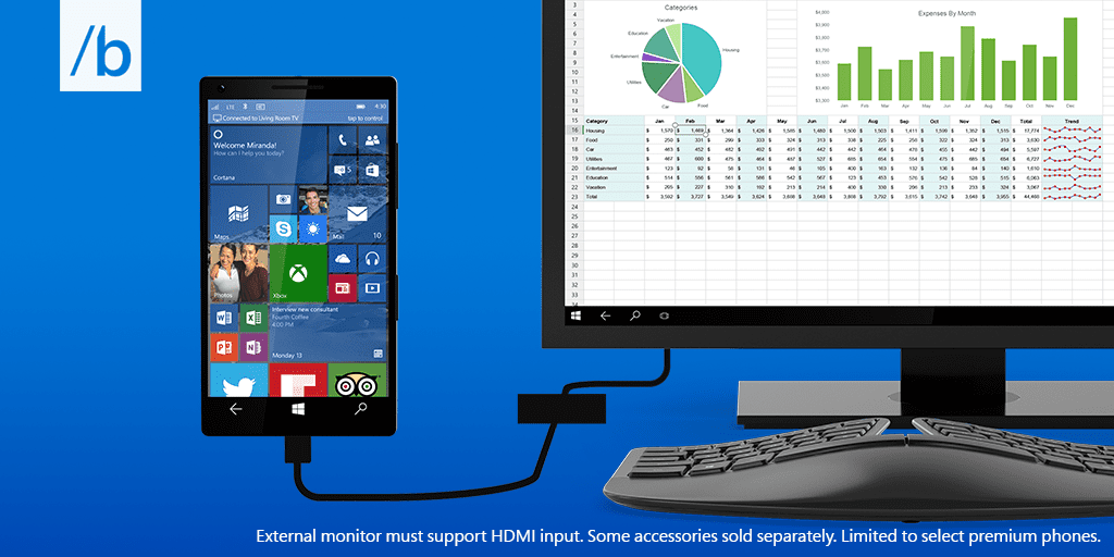 Windows-10-Phone-Continium