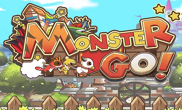 monster-go