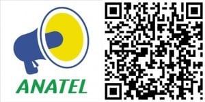 Anatel-Consumidor QR