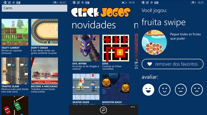 Click Jogos