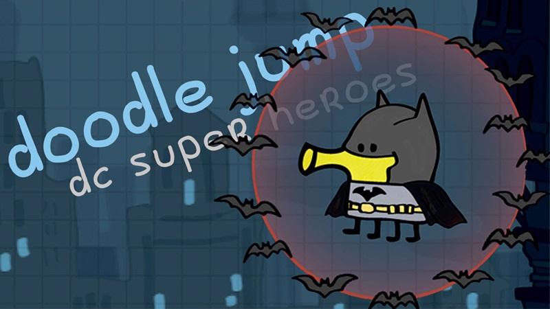 Doodle-Jumb-DC Windows Phone