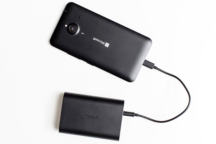 Microsoft-Portable
