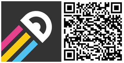 One More Line QR